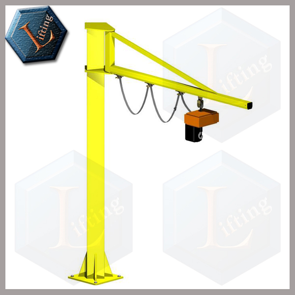德马格悬臂吊_德国德马格单梁悬臂吊_德马格悬臂吊设计安装整套服务