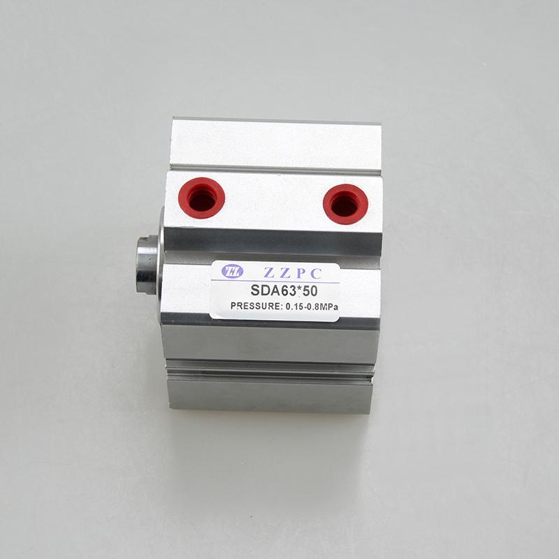 (SDA63*50) 薄型气缸
