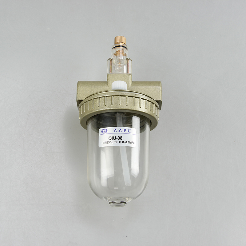 (QIU-08) 油雾器