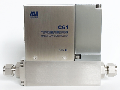 C61大流量型 气体质量流量控制器