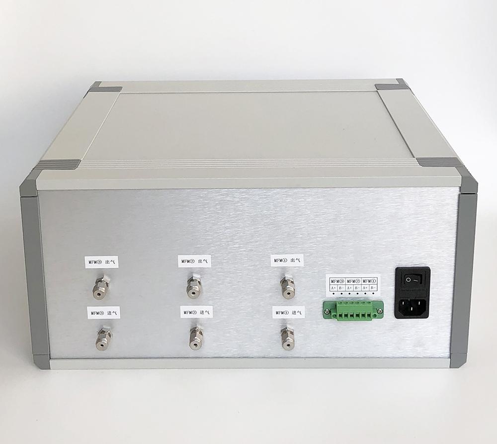 MIH1000-D3气体混合配比仪(混气仪)