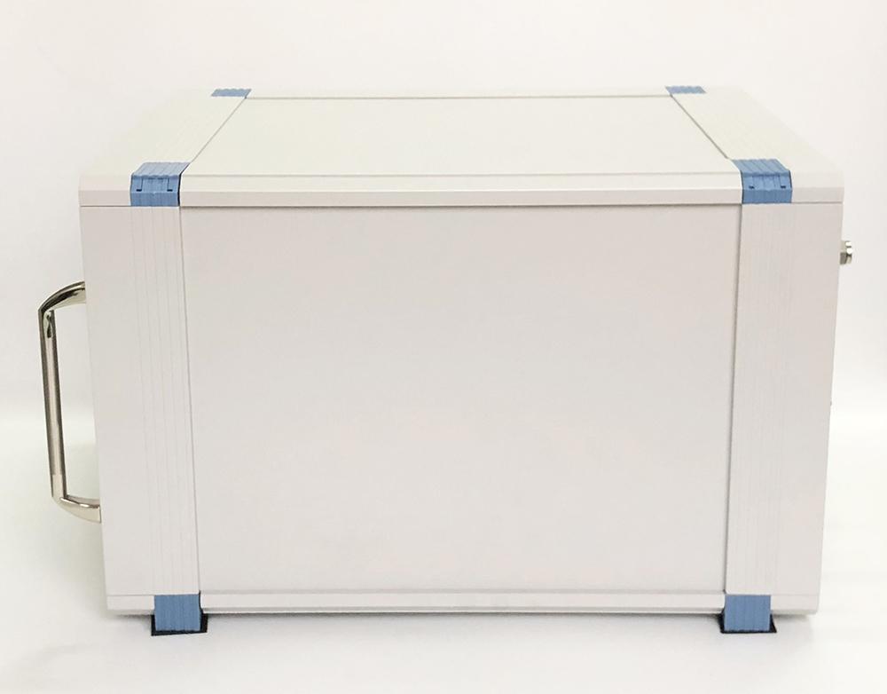 MIH1000-T3气体混合配比仪(混气仪)用于一氧化碳干扰试验—动态混气矩阵试验法