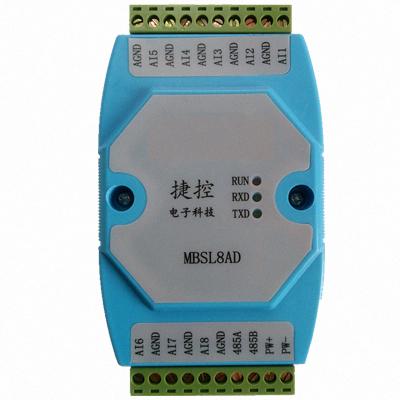 MBSL8AD模拟量采集天天爱彩票靠谱吗