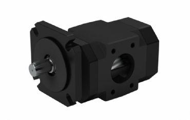 2VHL Continuum® 泵