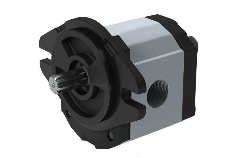 Continuum® - 低噪音螺旋转子泵