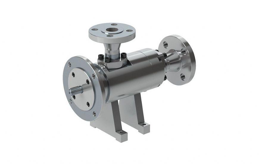SMAPI NC系列螺杆泵