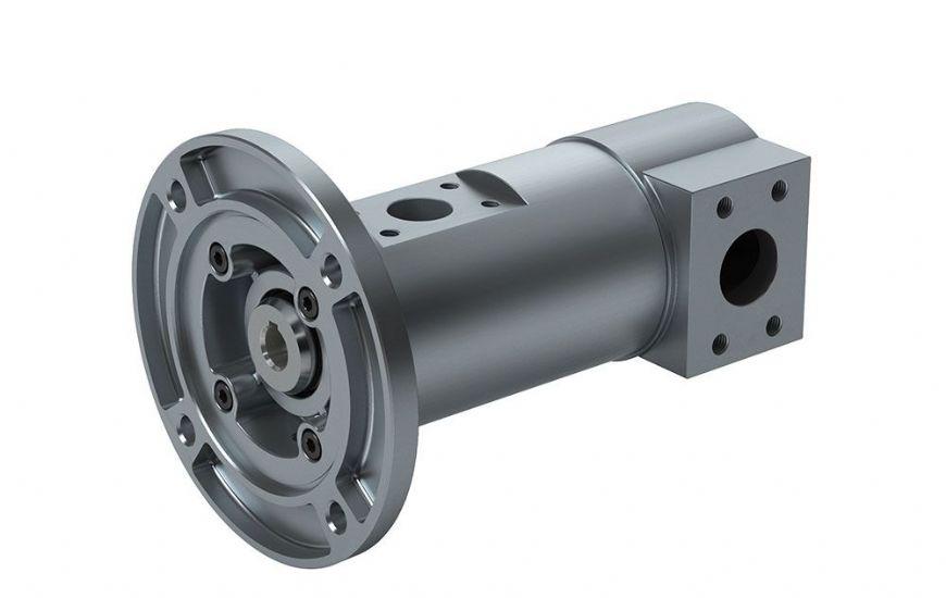 SMT16B  AC系列螺杆泵