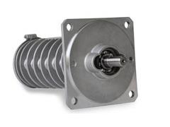 SM系列浸没式螺杆泵