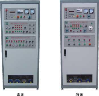 HK-87D型 机床电气技能实训考核鉴定装置_机床电气实训 | 机床电气考核装置