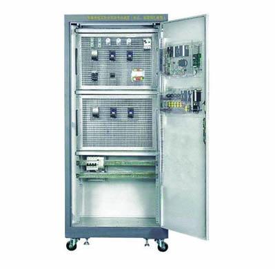 HKW-3型维修电工技能实训考核装置(柜式、双面网孔板型)