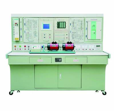HKNZ-2工业全数字交直流调速系统实训平台