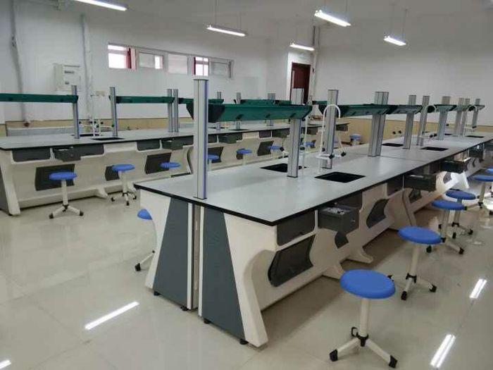 生物一体化实验室