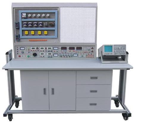 HKW-940B網孔型電工電子技能及工藝實訓考核裝置