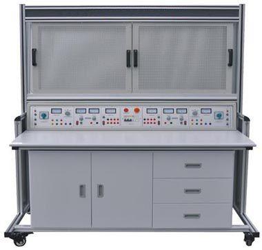 HKKW-925C电工基本技能综合实训装置