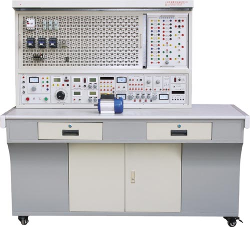 HKK-870A型初級電工技術實訓考核裝置