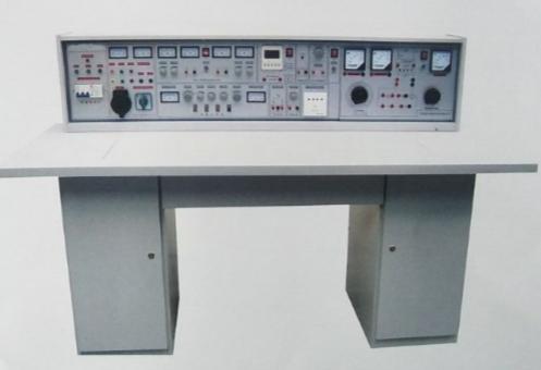 XDT-98A电工、电子、电拖(带直流电机)实验台