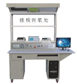 HKGY-03型电子工艺实训台