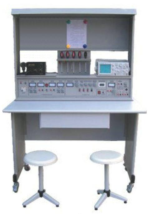 HKGY-07A型电子技能工艺流水线创新实训台