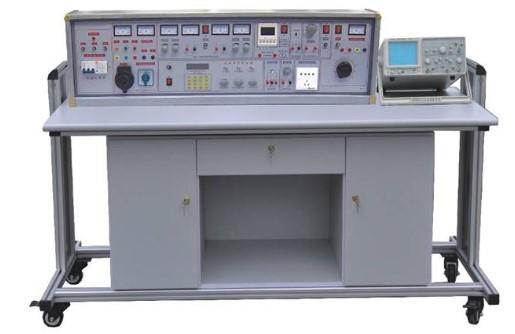 HKTY--19B通用智能型電子實驗臺、通用電子實驗室設備