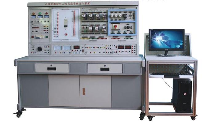 HKW- 81C型 高性能高級維修電工及技能培訓考核實訓裝置