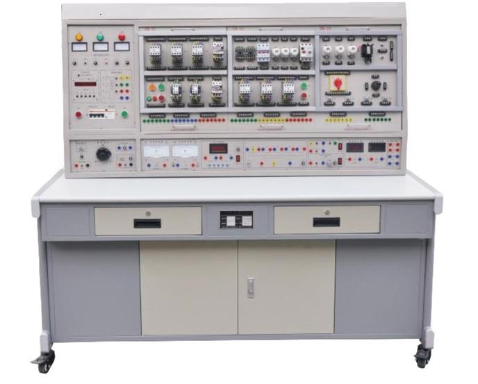 HKW-81A型高性能初级维修电工技能考核实训装置