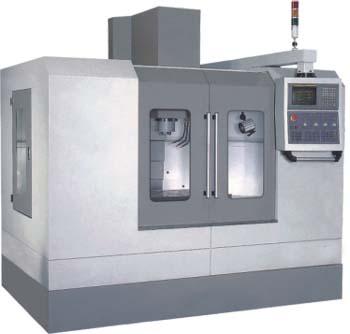 HKSKJG-650型数控加工中心