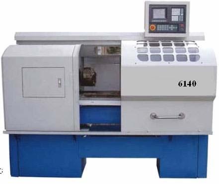 HKSK-6140型數控車床(教學/生產兩用型)