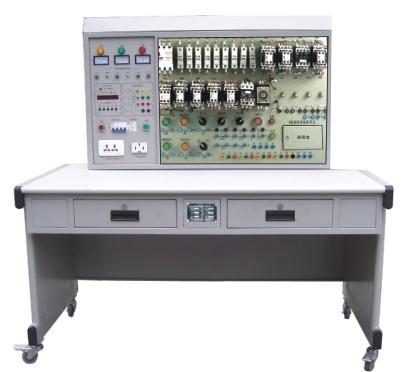 HKJCBS-M7120 平面磨床电气技能实训考核装置(半实物)