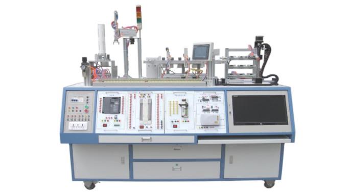 HK-JD4型光機電一體化綜合實訓系統.光機電一體化實訓考核裝置.