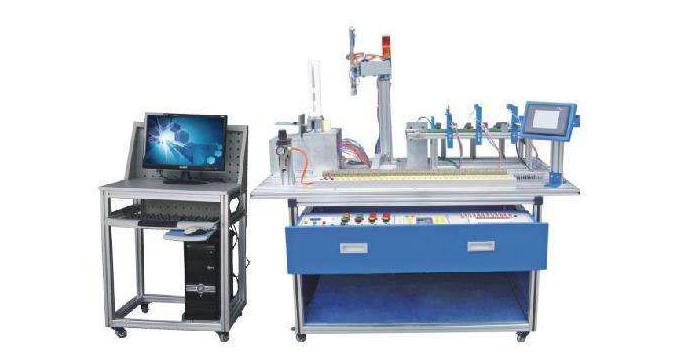 HK-JD1型光机电一体化综合实训考核装置.光机电一体化实训设备.机电一体化实训设备