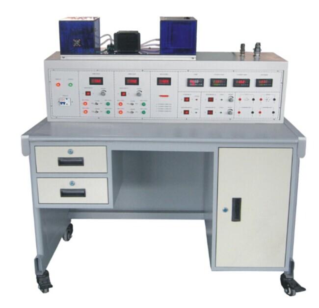 HKZL-9921V型半导体制冷技术实训装置