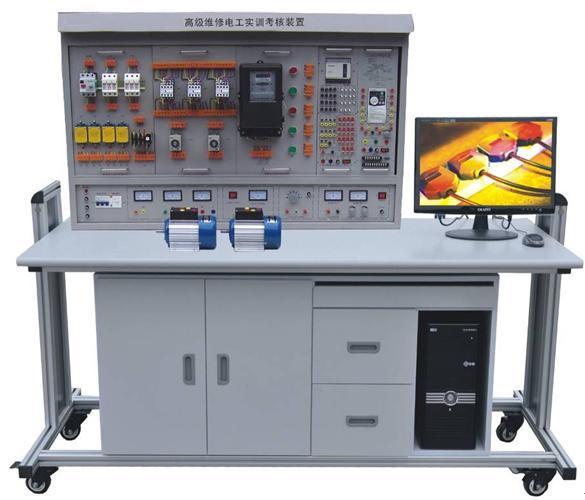 HKWX-274型高级维修电工实训考核装置_维修电工实训台|维修电工实训考核装置