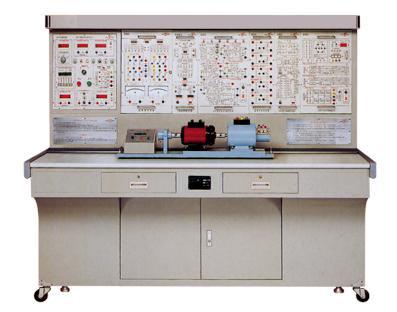 环科联东 hkdd-615型电力电子技术及电机控制厂家直销