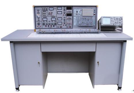 hk-4111e型模电,数电,高频电路实验室设备