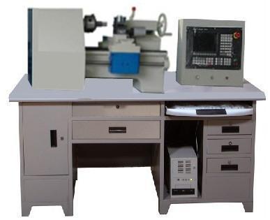 HKSK-2型小型数控车床_数控机床实训|数控机床实训设备