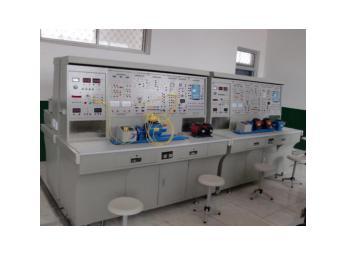 HKDD-2型新型电力电子实验实训装置_电力电子电机实训装置|电力电子及电机自动控制设备