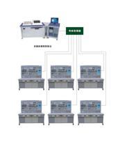HK-87A 网络化智能型机床电气技能实训考核装置_机床电气控制技术|机床电气实训装置