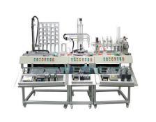HKGJD-01型现代物流仓储自动化实验系统_光机电一体化|光机电一体化实训装置
