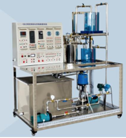 HKJS-2型过程控制及自动化仪表实训装置_过程控制实验装置|过程控制及综合自动化设备