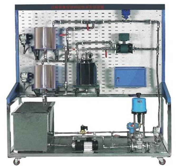 HKCT-2型过程装备安装调试技能实训装置_过程控制综合实验装置 过程控制及综合自动化设备