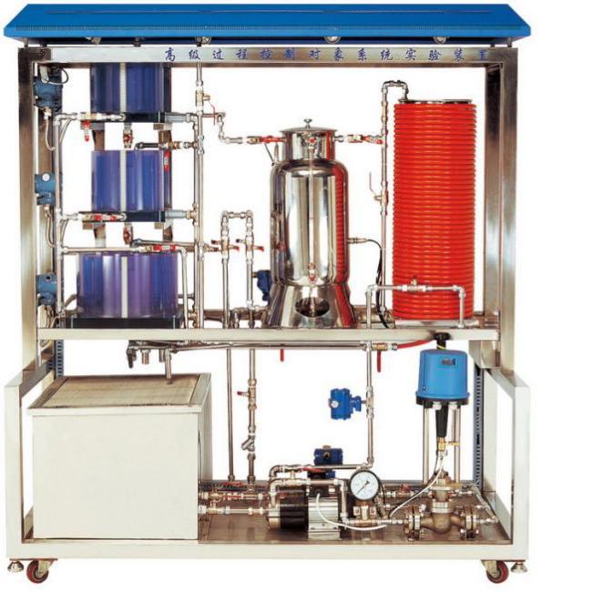 HKHJ-4型高级过程控制对象系统实验装置_过程控制及综合自动化|过程控制及综合自动化设备