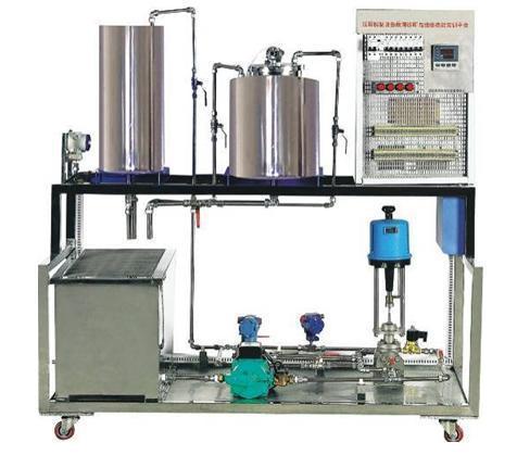 HKCZ-2型过程控制设备故障诊断与维修技能实训平台_过程控制实验装置|过程控制及综合自动化设备