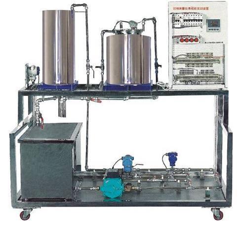 HKKC-2型 过程测量仪表技能实训装置_过程控制综合实验装置|过程控制及综合自动化设备