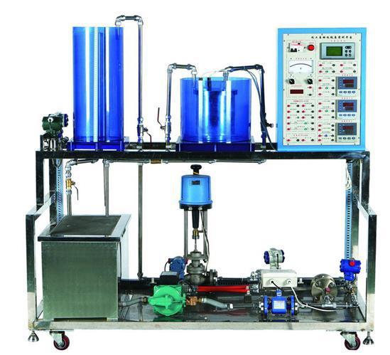 HKGK-12型化工自动化仪表实训平台_过程控制及综合自动化实验系列|过程控制及综合自动化设备