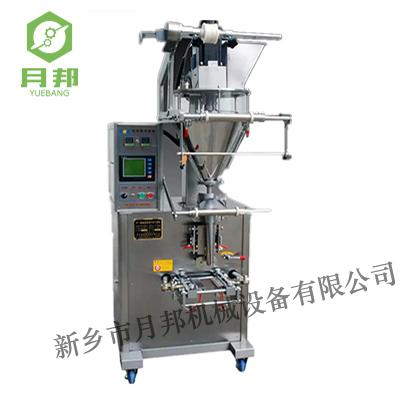 MB-50LG粉剂包装机