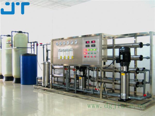 电镀印染纯水设备