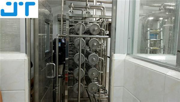 乳酸饮品纯水处理设备