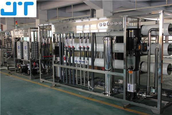 高纯水设备|电子超纯水处理设备
