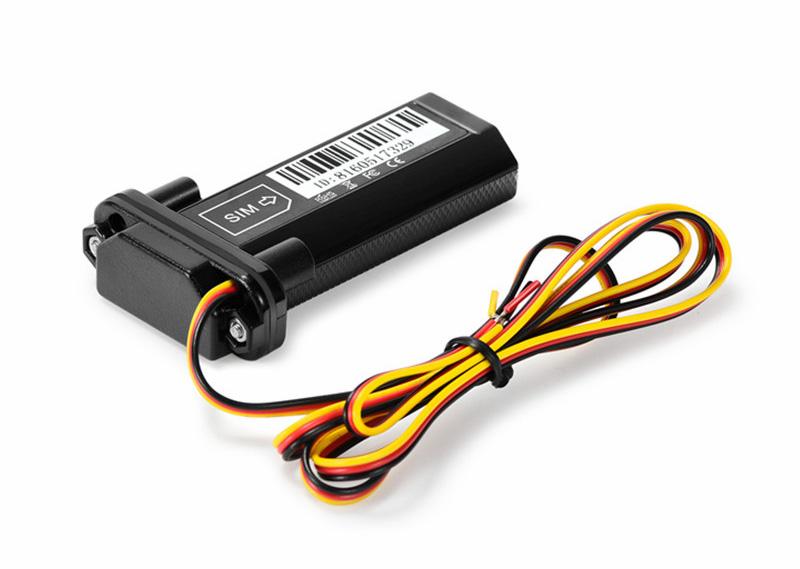汽车GPS定位器汽车摩托车电动车定位器车辆追踪器车载终端跟踪器