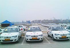 驾培车管理系统解决方案